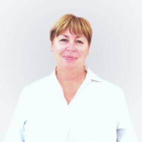 Шулепова Елена Константиновна, флеболог