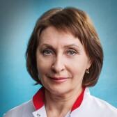 Псарева Лариса Васильевна, кардиолог