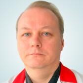 Антропов Виталий Валентинович, врач УЗД
