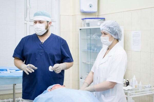 Totalcharm (Тотал Шарм), клиника пластической эстетической хирургии