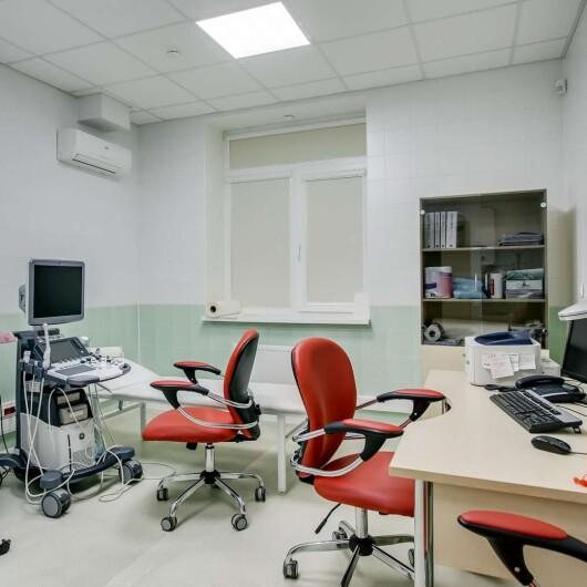 Медицинский центр «Альфа - центр здоровья», фото №2