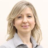 Богдашина Ольга Валерьевна, стоматолог-хирург