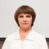 Байрамова Венера Петровна, терапевт