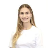 Ботвина Алена Игоревна, ортодонт