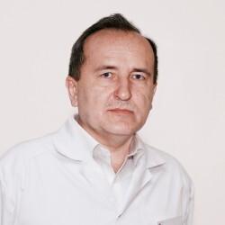 Иванов Виктор Зосимович, терапевт