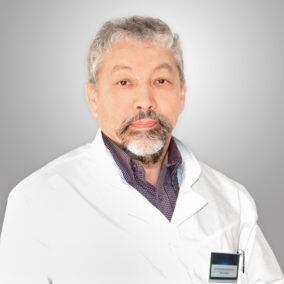 Баев Арслан Маликаждарович, психиатр