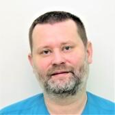 Чепцов Роман Олегович, хирург