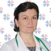 Резник Елена Владимировна, кардиолог