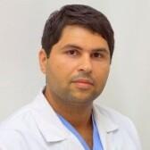 Алиев Халид Сахибович, хирург-проктолог