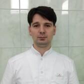 Бурлев Александр Павлович, стоматолог-хирург
