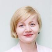 Кирхмаер Алена Викторовна, гинеколог
