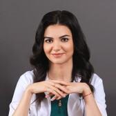 Даниелян Роза Мартуновна, гинеколог