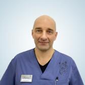 Самуров Данила Владимирович, стоматолог-хирург