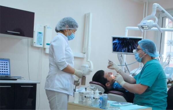 Клиника Ридере на Селигероской