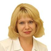 Финк Лилия Ивановна, врач УЗД