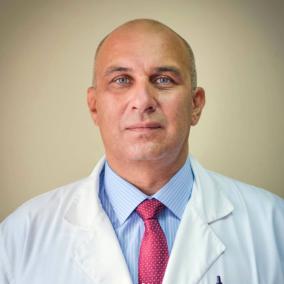 Гиоргобиани Тимур Годердзиевич, уролог