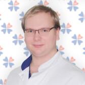 Кисораускас Руслан Олегович, уролог