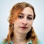 Иванцова Жанна Николаевна, стоматолог-хирург