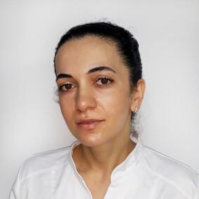 Ирмияева Виктория Борисовна, гинеколог