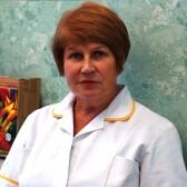 Федорова Наталья Ивановна, рефлексотерапевт