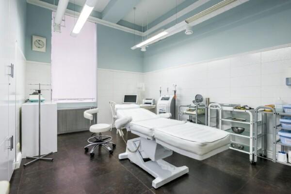 Vitality, международный институт здоровья