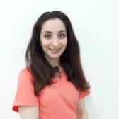 Напирели Лейла Александровна, стоматолог-терапевт