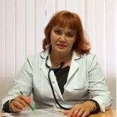 Календарёва Светлана Михайловна, гирудотерапевт