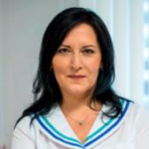 Жукова Ольга Валентиновна, аллерголог-иммунолог