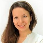 Гуденко Ольга Николаевна, стоматолог-терапевт