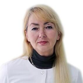 Грилихес Наталья Константиновна, врач УЗД