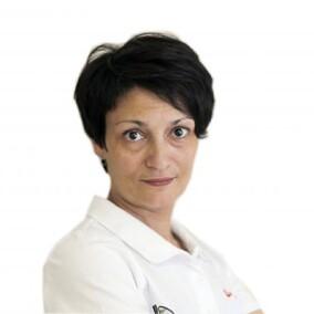 Ханайченко Виктория Анатольевна, стоматолог-ортопед