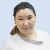 Лиджи-Горяева Заяна Владимировна, стоматолог-терапевт