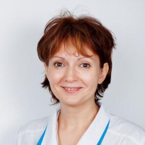Сливченко Елена Евгеньевна, косметолог