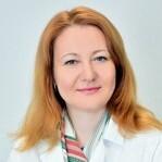 Рябцева Лариса Валентиновна, кардиолог