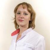 Кангина Анастасия Сергеевна, гематолог
