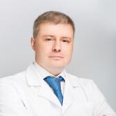 Гречко Николай Александрович, невролог