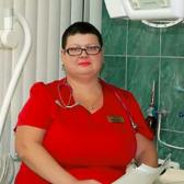 Папушина Марина Юрьевна, неонатолог
