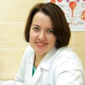 Михайлова Ольга Алексеевна, хирург