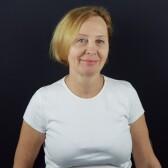 Козырева Елена Григорьевна, инструктор ЛФК