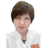 Дмитриева Ольга Николаевна, невролог