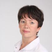 Халина Светлана Александровна, стоматолог-терапевт
