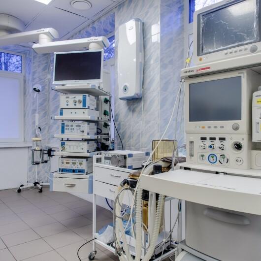 Клиника Медлюкс на Сиреневом Бульваре, фото №1