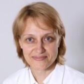 Лебединская Ирина Алексеевна, терапевт