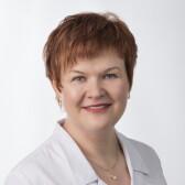 Чернобровина Светлана Анатольевна, пародонтолог
