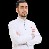 Иругов Залим Русланович, стоматолог-терапевт