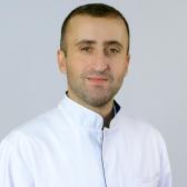 Казарян Роберт Манвелович, гинеколог