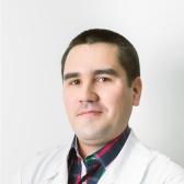 Демидов Денис Александрович, онколог