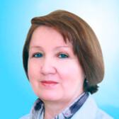 Багаутдинова Р. Л., терапевт