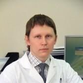 Величко Максим Николаевич, травматолог