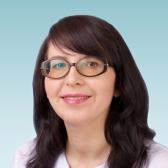 Уджуху Милена Владиславовна, дерматолог